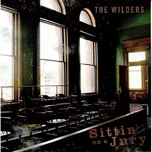 Alliance The Wilders - Sittin' On A Jury
