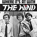 Alliance The Wind - Where It's at with the Wind thumbnail