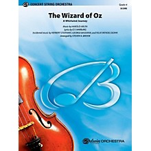 Open Box Alfred The Wizard of Oz String Orchestra Level 4 Set