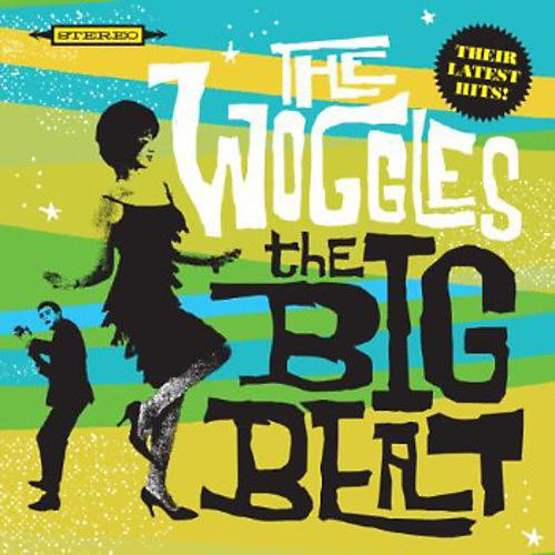 Alliance The Woggles - The Big Beat