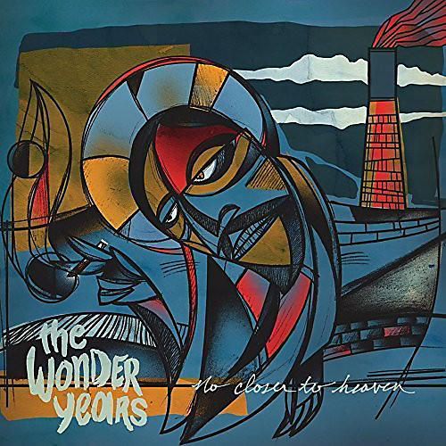 Alliance The Wonder Years - No Closer to Heaven