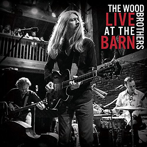 Alliance The Wood Brothers - Live At The Barn