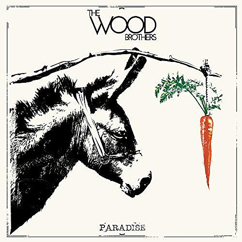 Alliance The Wood Brothers - Paradise
