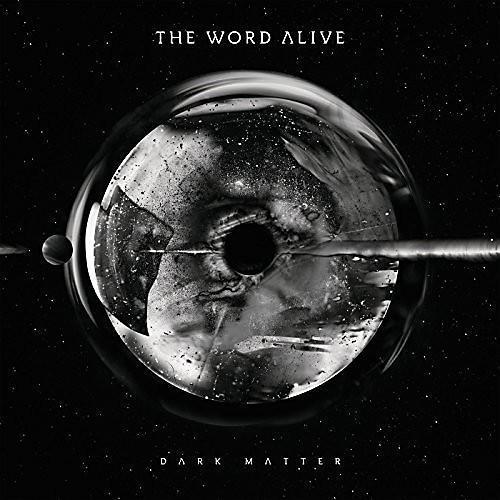Alliance The Word Alive - Dark Matter