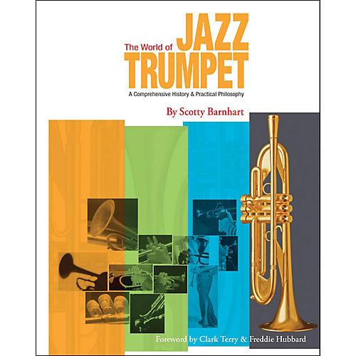 Hal Leonard The World Of Jazz Trumpet