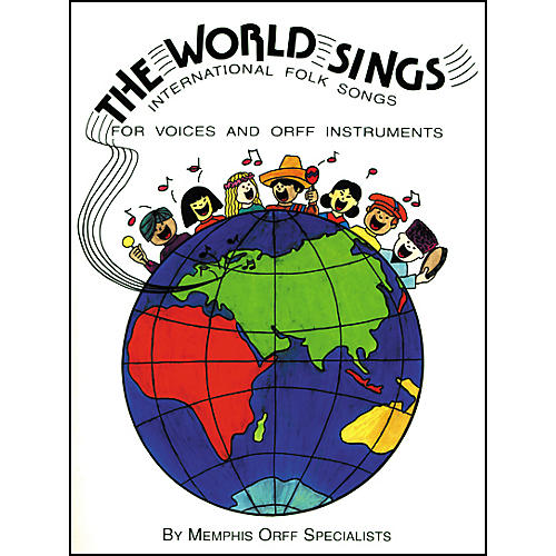 CMS The World Sings