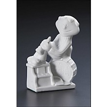 """Willis Music The World's Greatest Student 5"""" Statuette"""