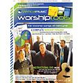 Hal Leonard The Worship Songs of MercyMe Integrity Series Softcover with DVD Performed by MercyMe thumbnail