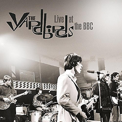 Alliance The Yardbirds - Live At The BBC