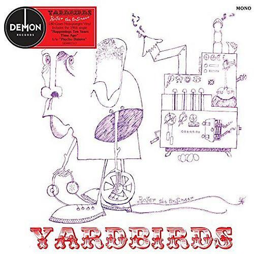 Alliance The Yardbirds - Roger the Engineer