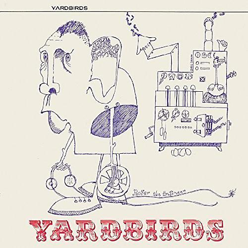 Alliance The Yardbirds - Yardbirds (Aka Roger The Engineer) Stereo