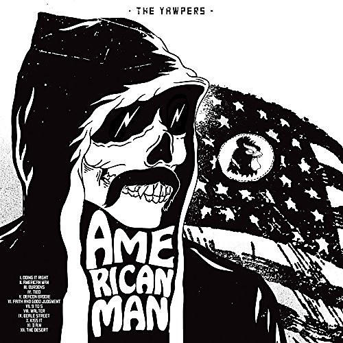 Alliance The Yawpers - American Man