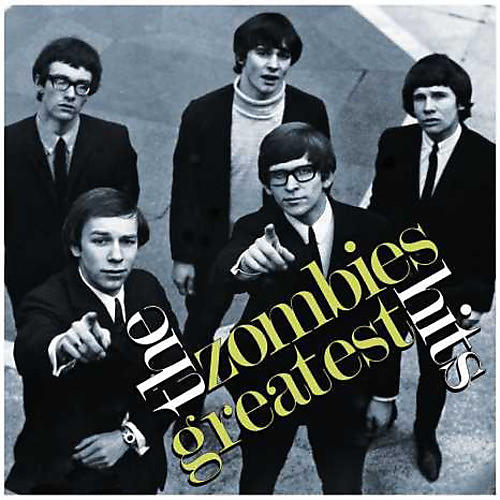 Alliance The Zombies - Greatest Hits