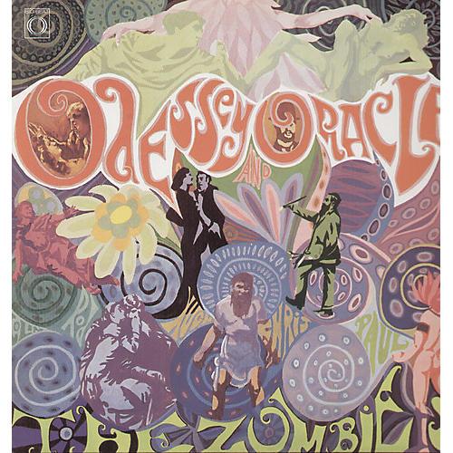 Alliance The Zombies - Odessey & Oracle (+ 6 Bonus Tracks)