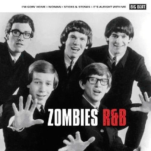 Alliance The Zombies - R&B