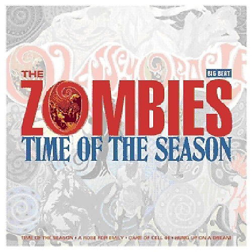 Alliance The Zombies - Time of the Season