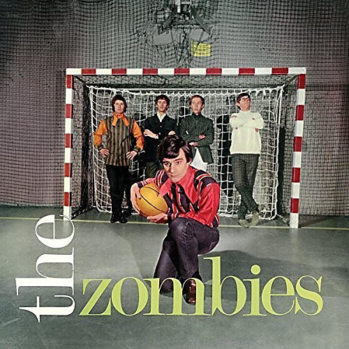 Alliance The Zombies - Zombies (Clear Vinyl)