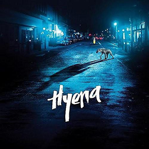 Alliance The the. - Hyena (Score) (Original Soundtrack)