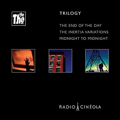 Alliance The the. - Radio Cineola: Trilogy