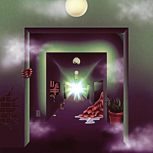 Alliance Thee Oh Sees - A Weird Exits