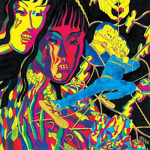 Alliance Thee Oh Sees - Drop