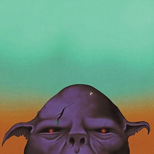Alliance Thee Oh Sees - Orc