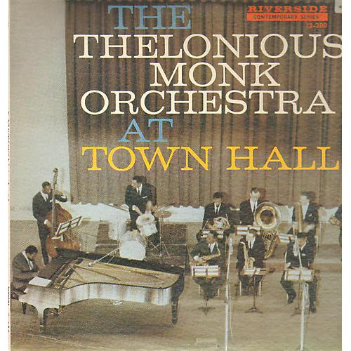Alliance Thelonious Monk - At Town Hall