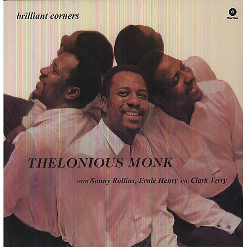 Alliance Thelonious Monk - Brilliant Corners