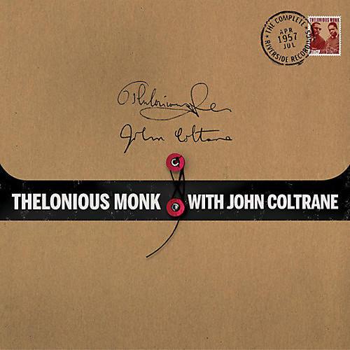 Alliance Thelonious Monk - Complete 1957 Riverside Recordings