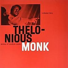 Thelonious Monk - Genius Of Modern Music Vol 2
