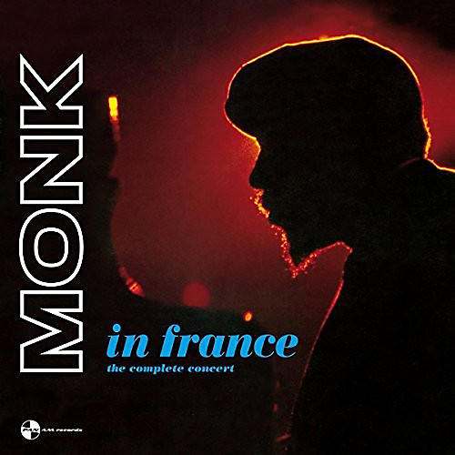 Alliance Thelonious Monk - In France: Complete Concert