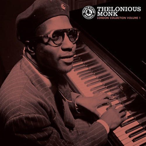 Alliance Thelonious Monk - London Collection, Vol. 1