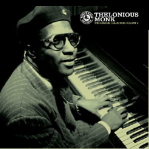 Alliance Thelonious Monk - London Collection, Vol. 2