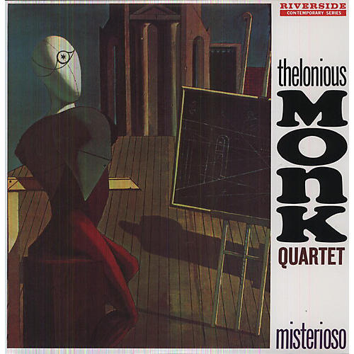 Alliance Thelonious Monk - Misterioso