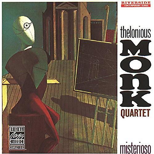Alliance Thelonious Monk - Misterioso