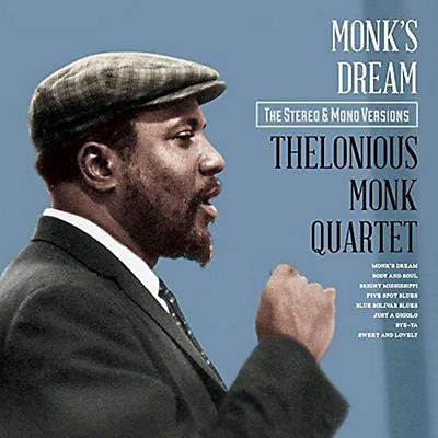 Thelonious Monk - Monk's Dream: Original Stereo & Mono Versions
