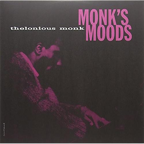 Alliance Thelonious Monk - Monk's Moods