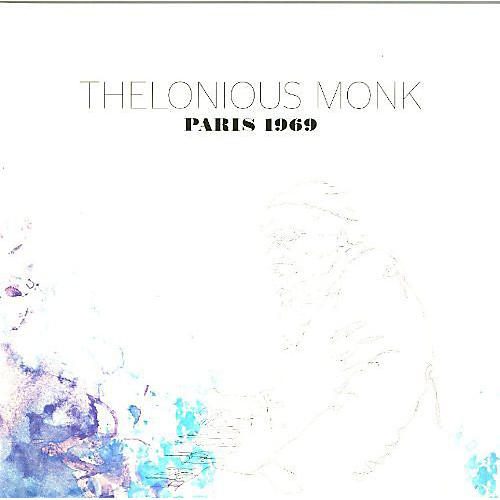 Alliance Thelonious Monk - Paris 1969