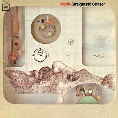 Alliance Thelonious Monk - Straight No Chaser