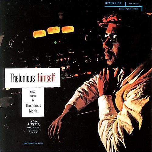 Alliance Thelonious Monk - Thelonious Himself