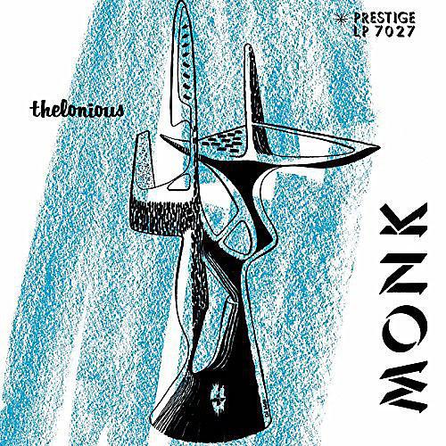 Alliance Thelonious Monk - Thelonious Monk Trio