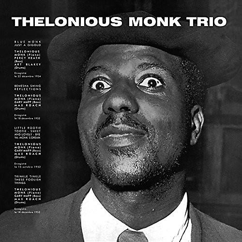 Alliance Thelonious Monk - Thelonious Monk Trio