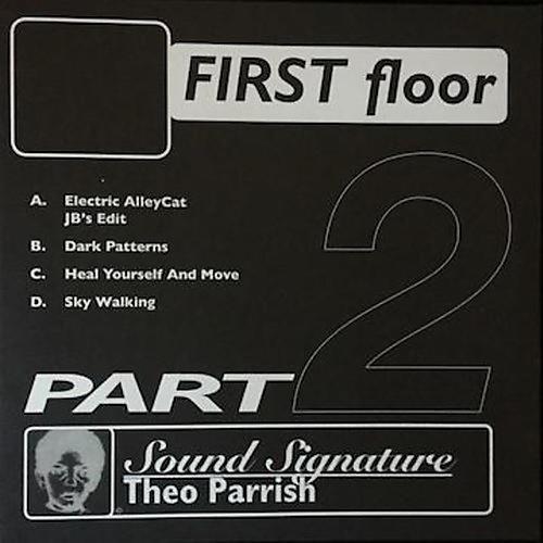 Alliance Theo Parrish - First Floor Pt 2