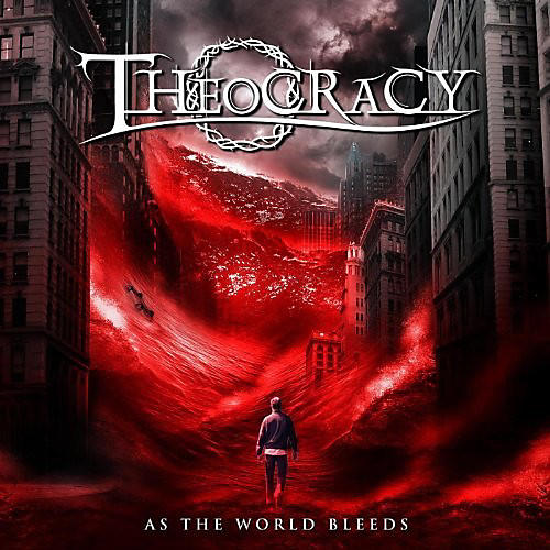 Alliance Theocracy - As The World Bleeds