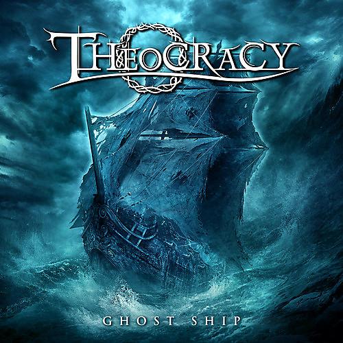 Alliance Theocracy - Ghost Ship