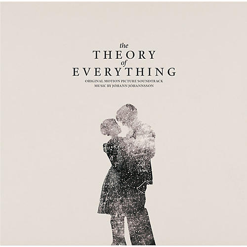 Alliance Theory Of Everything (Original Soundtrack)