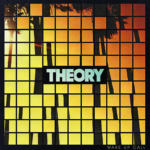 Alliance Theory of a Deadman - Wake Up Call (amended) (CD)