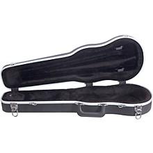 Open BoxBellafina Thermoplastic Violin Case