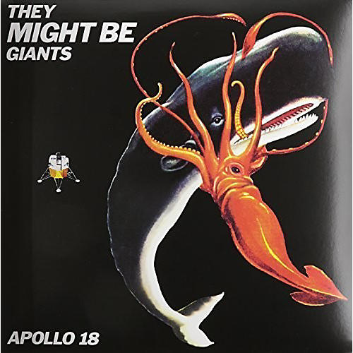 Alliance They Might Be Giants - Apollo 18