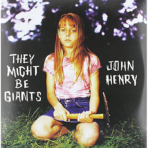 Alliance They Might Be Giants - John Henry